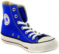 Converse Chuck Taylor All Star Hi Kids - radio blue (742366C)
