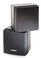 Bose Direct/Reflecting Cube
