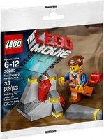 LEGO The LEGO Movie - Das Widerstandsstück (30280)