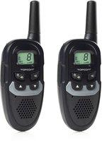 Topcom RC-6410 Walkie-Talkie
