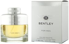 Bentley Fragrances For Men Eau de Toilette (60 ml)
