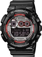 Casio G-Shock (GD-120TS-1ER)