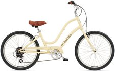 Electra Bicycle Townie Original 7D EQ