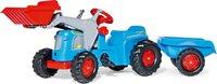 Rolly Toys rollyKiddy Classic mit Lader und Anhänger