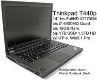 Lenovo ThinkPad T440p (20AN0070)