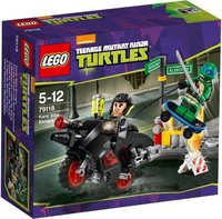 LEGO Teenage Mutant Ninja Turtles - Karai Bike Escape (79118)