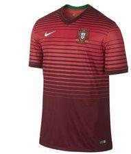 Nike Portugal Home Trikot 2014/2015