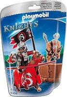 Playmobil Knights - Turnierkämpfer Drachen-Clan (5358)
