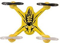 Jamara X-Hornet (038130)