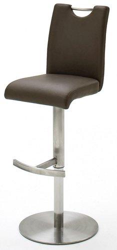 Mca furniture barhocker alesi 42 x 91 116 x 51 cm bestellen for Barhocker 91 cm