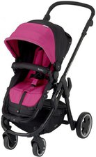Kiddy click'n move3 Babywanne Pink