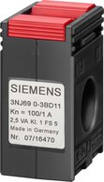 Siemens Stromwandler 600/1A Kl.0,5 5VA (3NJ6940-3BL12)