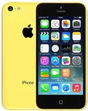 Apple iPhone 5C 8GB Gelb ohne Vertrag
