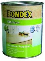 Bondex Klarlack 750 ml Hochglanz