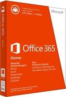 Microsoft Office 365 Home Premium (DE) (Win/Mac) (ESD)