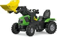 Rolly Toys rollyFarmtrac Deutz-Fahr 5120 mit Frontlader