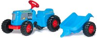 Rolly Toys rollyKiddy Classic mit Trailer