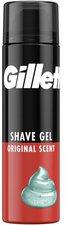 Gillette Basis Rasiergel normale Haut (200 ml)