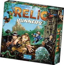 Days of Wonder Relic Runners