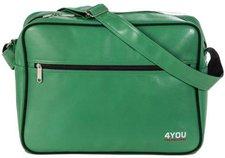 4You Reporterbag Select Green