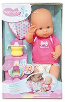 Nenuco Puppe Neugeborenes Junge