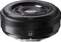 Fujifilm FUJINON XF 27mm f2.8 (schwarz)