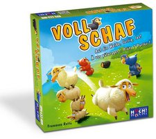 Huch & Friends Voll Schaf