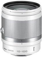 Nikon 1 Nikkor 10-100mm f4.0-5.6 VR (weiß)