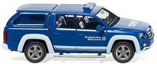 Wiking THW VW Amarok (031108)