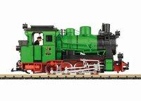 LGB Dampflokomotive Mh 52 RüBB (28005)
