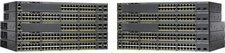 Cisco Systems Catalyst 2960X-48TD-L