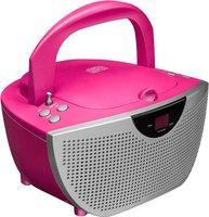 BigBen CD55 Kids pink