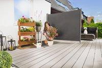 Empasa Seitenmarkise 300 x 160 cm