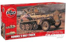 Airfix Rommel's Half Track (06360)