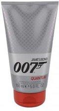 James Bond 007 Quantum Shower Gel (150 ml)