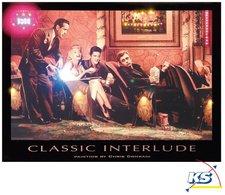 Heitronic LED Bild Classic Interlude