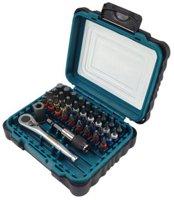 Makita 39-tlg. Bit-Set mit Ratschenschlüssel (P-79158)
