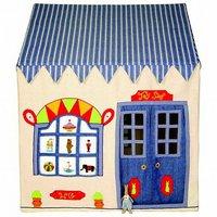 Win Green Toy Shop - Floor Quilt (groß)