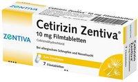 Winthrop Cetirizin Zentiva 10 mg