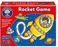 Orchard Toys Rocket Game (englisch)