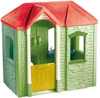 Little Tikes Spielhaus Cambridge Evergreen