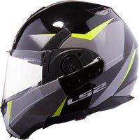 LS2 Convert Hawk schwarz Hi-Vis gelb