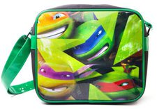 Bioworld Merchandising Ninja Turtles Bag