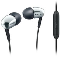 Philips SHE3905 (silber)