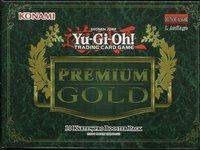 Yu-Gi-Oh Premium Gold - Booster