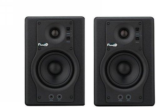 Fluid Audio F4