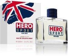 Mayfair Hero Sport for Men Eau de Toilette