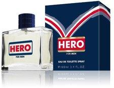 Mayfair Hero for Men Eau de Toilette (100 ml)