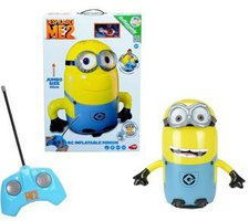 Dickie RC Inflatable Minion