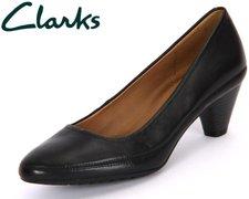 Clarks Denny Mellow